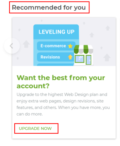 Recommended for you: Sitebeat Web Design Upgrade