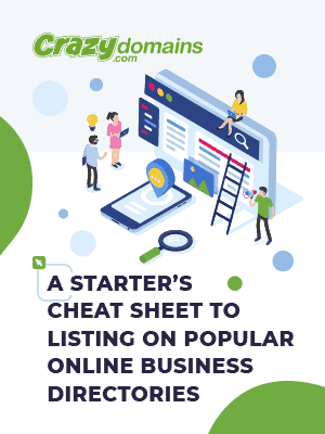 A Starter's Cheat Sheet to Listing on Popular Online Business Directories