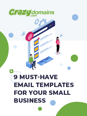 9 Must-Have Email Templates for Your Small Business